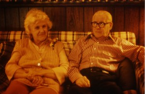 Granny & Gramps  1976ish